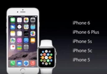【更新終了】Appleの基調講演会リアルタイム更新(AppleWatch発表) 最終更新:3時46分