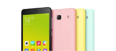 中国、Xiaomi新型ファブレット「Redmi Note 2」とみられるティザー動画を公開-1月15日発表