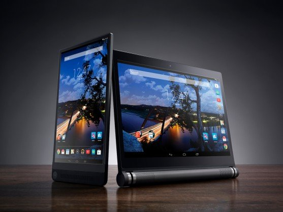 Dell、10,5インチAndroidタブレットの「Venue 10 7000」を発表