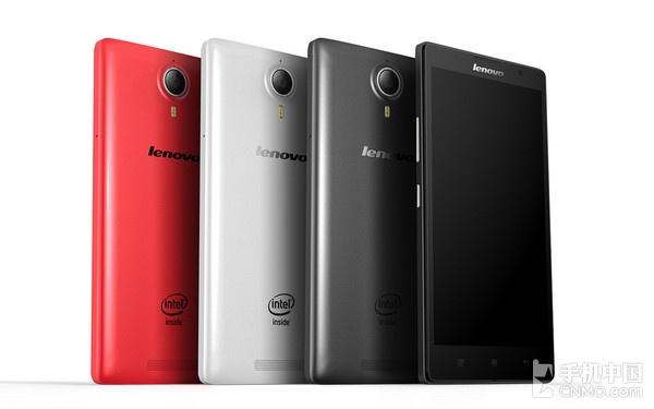 Lenovo、4GB RAM採用のAndroidスマートフォン「Lenovo K80」を発表