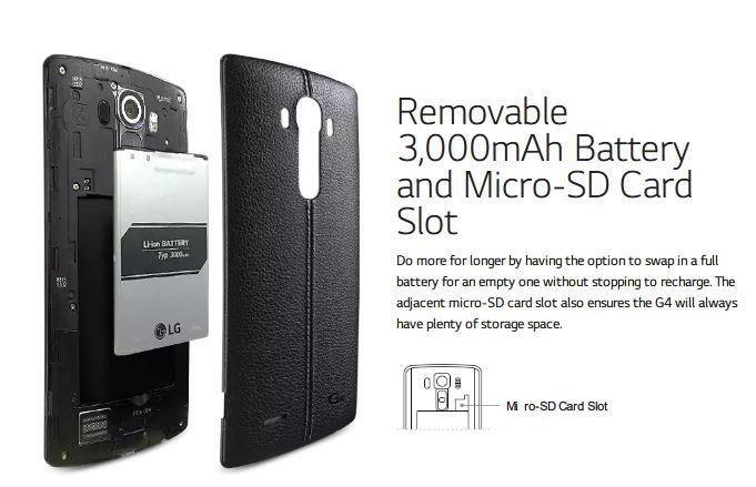 LG フラッグシップモデルの「G4」を発表へ、ヘキサコアCPU搭載