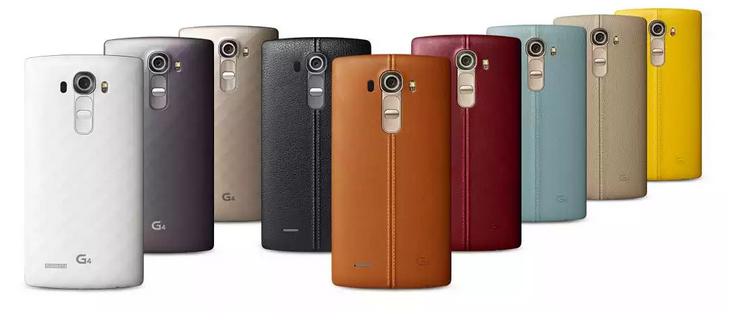 LG フラッグシップモデルの「LG G4」、タッチレスポンス性能に不具合がみつかる