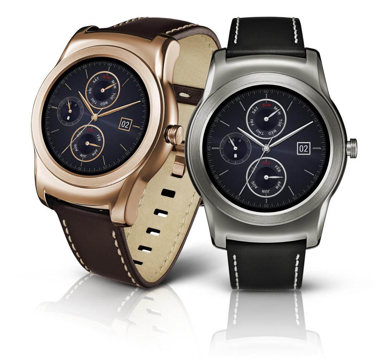 LG、スマートウォッチ「LG Watch Urbane」を4月28日でも国内発売へ