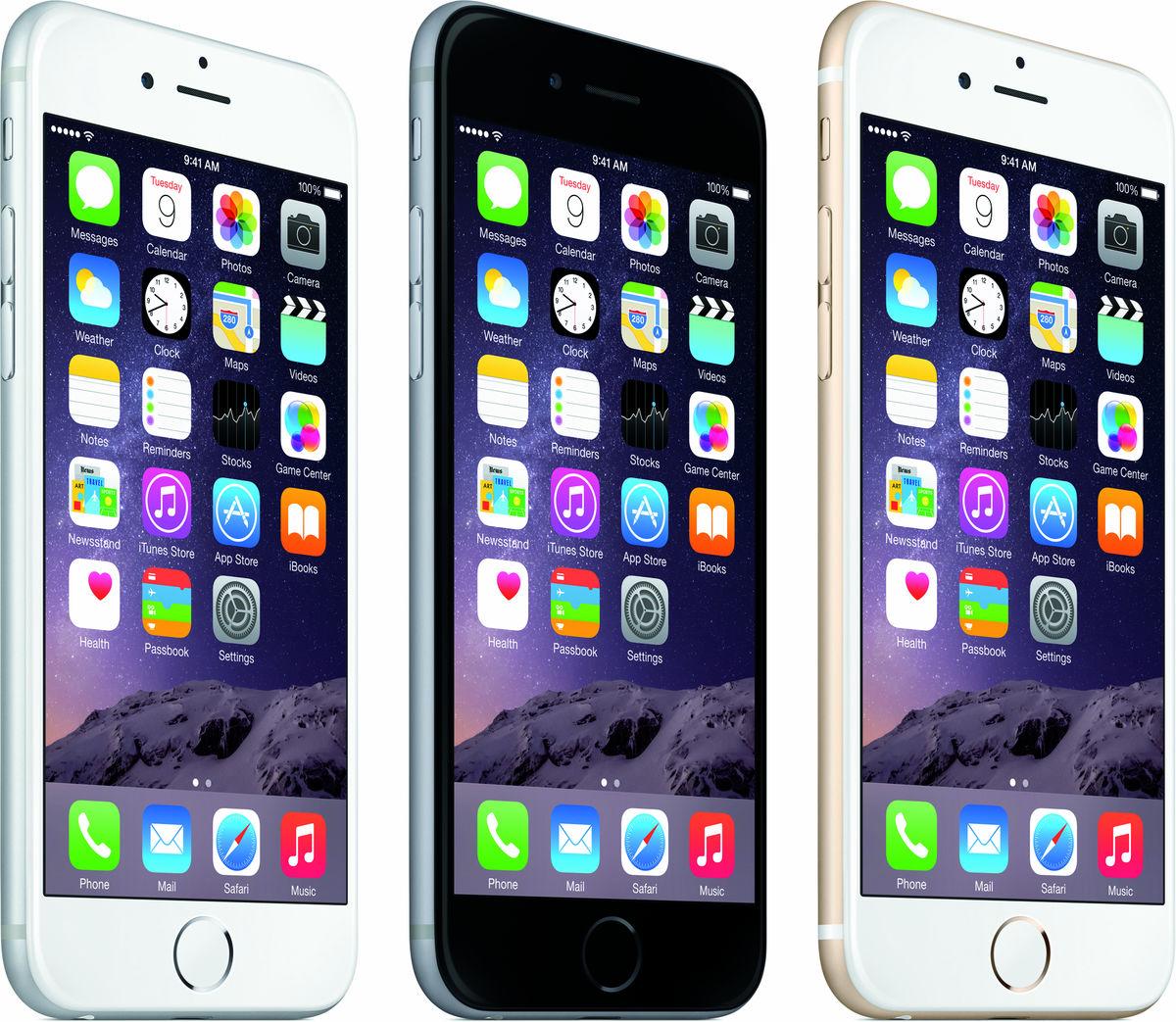 Apple、iOS 8.3を発表-アップデート内容一覧