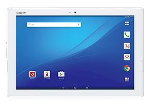 au KDDI 「Xperia Z4 Tablet SOT31」へカメラ起動に関するアップデートを11月17日に開始へ