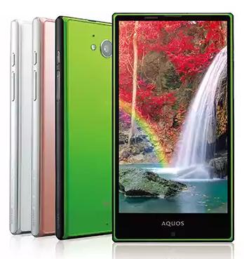 【KDDI】au夏モデルスマートフォン2015「AQUOS SERIE SHC32」を発表