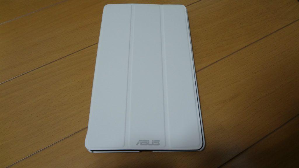 Google Nexus 7(2013)の純正プレミアムカバーを買った
