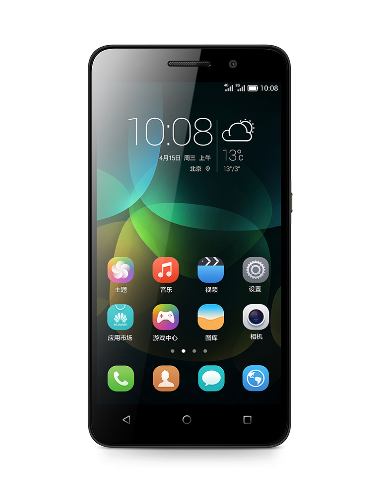 Huawei、オクタコアCPU搭載の低価格スマートフォン「Honor 4C」を中国で発売へ