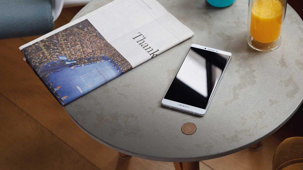 中国 OPPO 5インチ/6インチのスマートフォン「OPPO R7」「OPPO R7 Plus」を発表