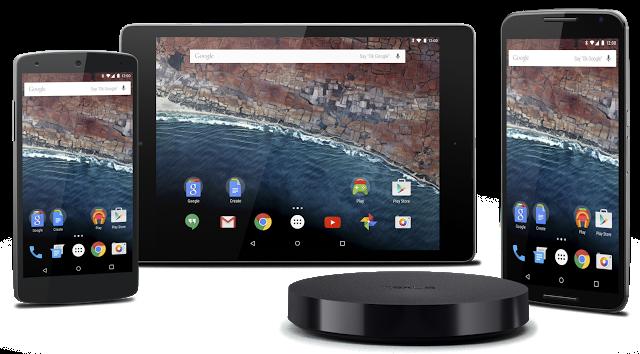 Android Mはmicro SDカードを内蔵ストレージにすることが可能に