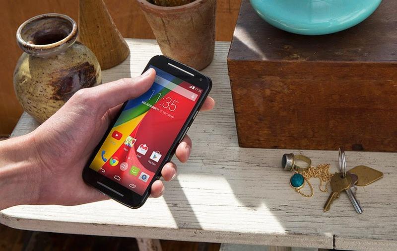 初代Motorola Moto XがAndroid 5.1にアップデート開始へ
