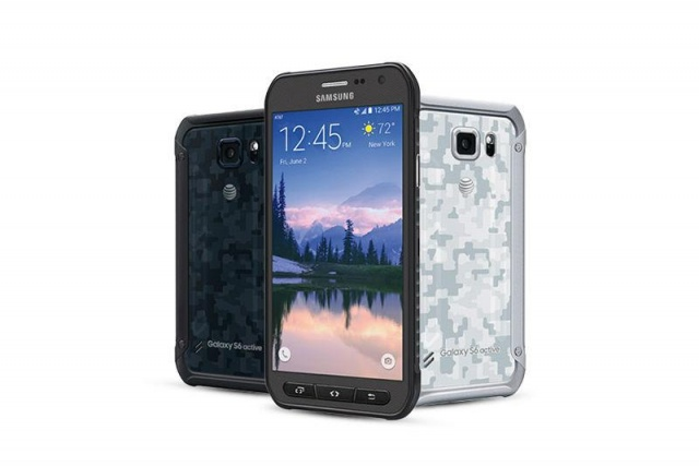 Samsung、「Galaxy S6 Active」を米AT&Tにて発表へ