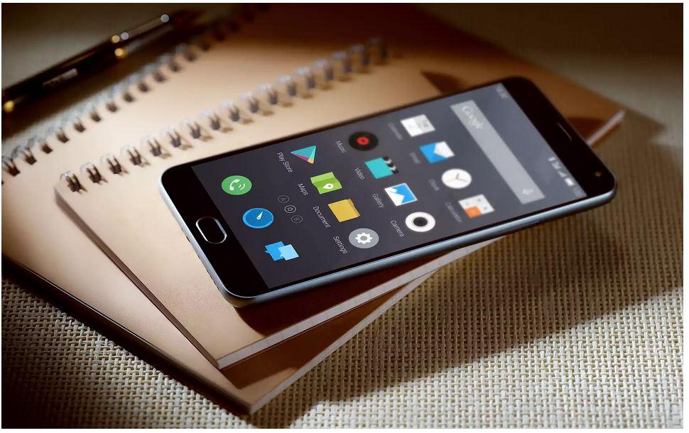 中国、Meizu 5,5インチ IGZO液晶搭載の「Meizu M2 Note」を発表