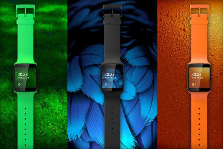 Nokia製スマートウォッチ「Moonraker」の画像が新たに流出