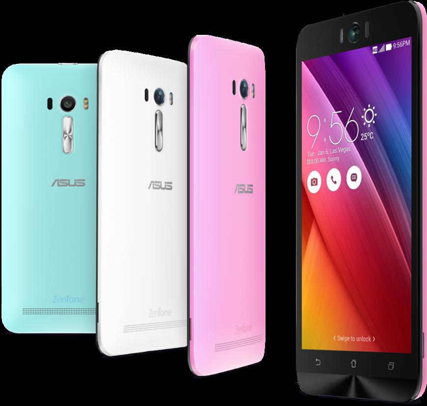 ASUS ジャパン、ZenFone Selfieに「Android 6.0」のアップデートを9月21日より開始