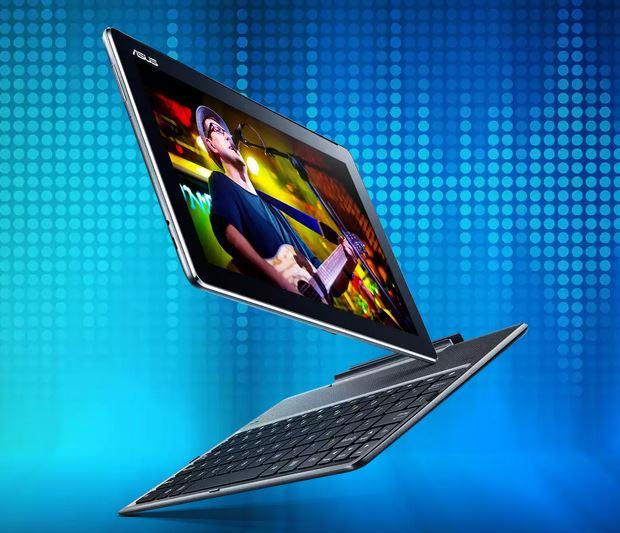 ASUS、10,1インチサイズのAndroidタブレット「ZenPad 10」を発表