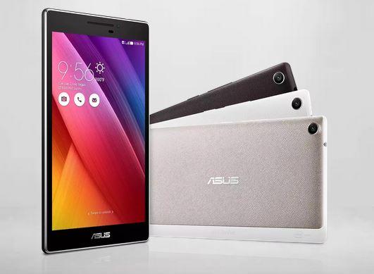 ASUS、クラッチバッグデザインの7インチタブレット「ZenPad 7」を発表