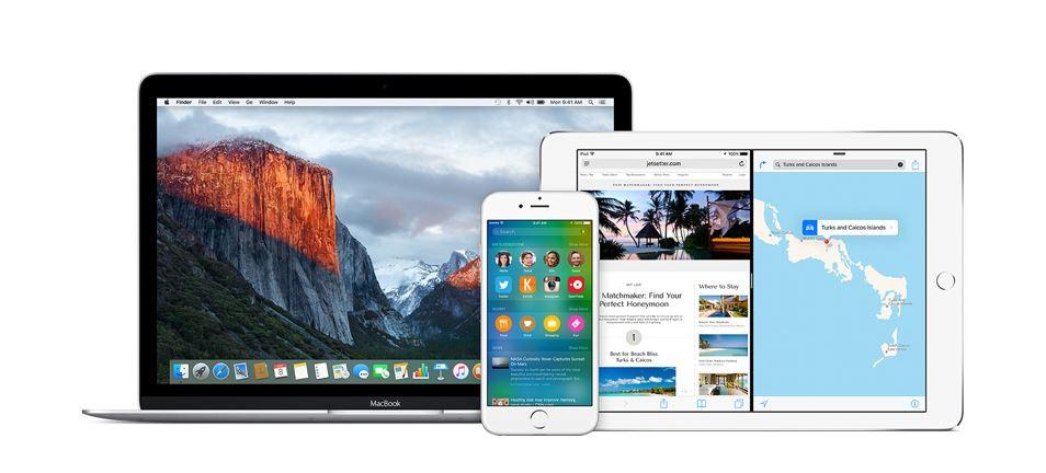 Apple、iOS 9のパブリックベータを提供開始へ
