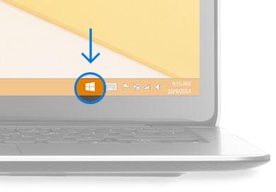 【コラム】「Get Windows 10」が表示されない場合の対処法