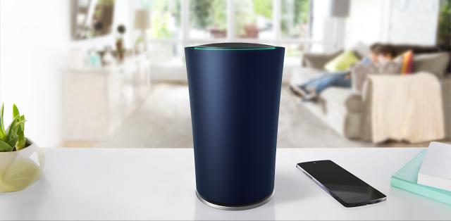 Google、Android Brillo搭載のWi-Fiルーター「OnHub」を発表