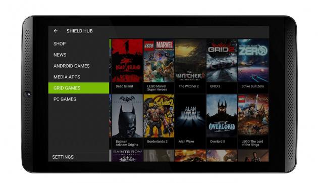 【追記あり】NVIDIA、SHIELD Tabletの一部にバッテリーが発火する可能性があると発表