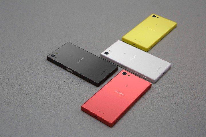 【追記あり】これがソニーの本気「Xperia Z5 / Z5 Compact / Z5 Premium」を発表-4kディスプレイ搭載