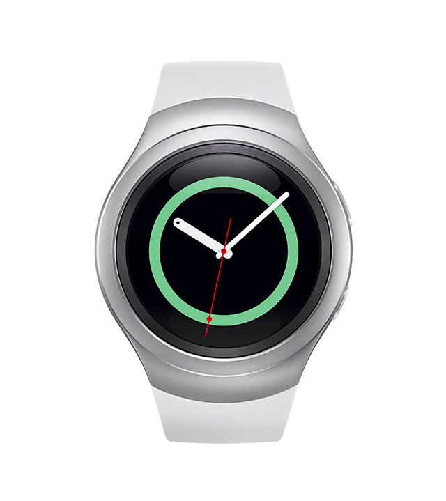 Samsung、新型スマートウォッチ「Gear S2 / S2 Classic」を発表