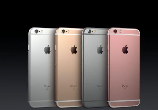 Apple、iPhone 6sとiPhone 6s Plusのアクセサリーは買いましたか?