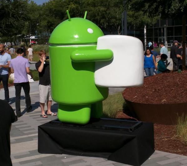 【速報】Android 6.0はNexus 5 / 6 / 7(2013)/ 9に来週アップデート開始へ