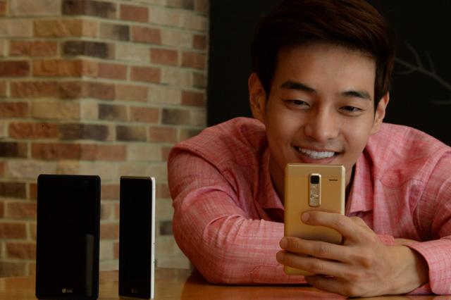 LG,韓国向け5インチスマートフォン「LG Class」を発表