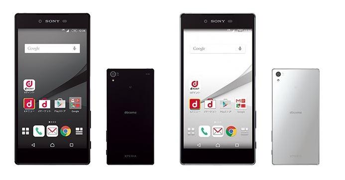 【冬春モデル】NTTドコモ、3840×2160ドットディスプレイ搭載のソニー「Xperia Z5 Premium SO-03H」を発表-11月下旬発売