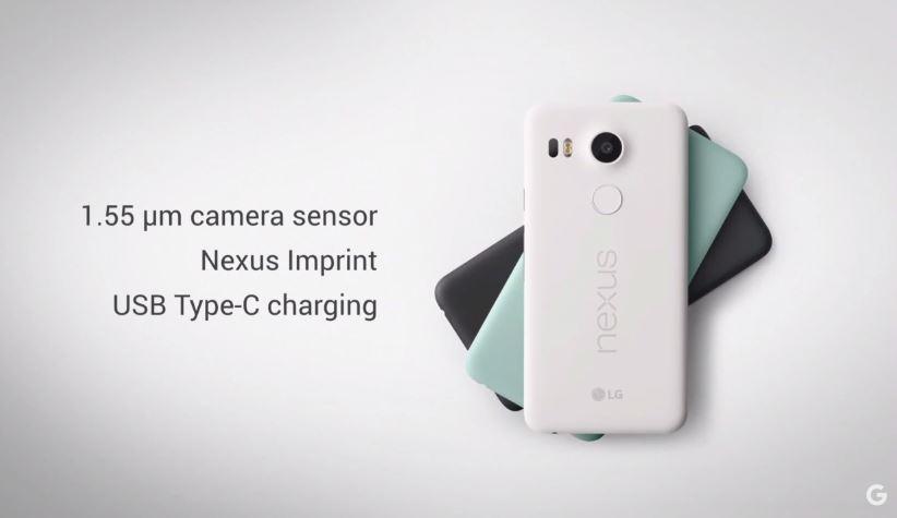 ワイモバイル、Nexus 5(EM01L)とNexus 5Xに対しセキュリティアップデートを提供