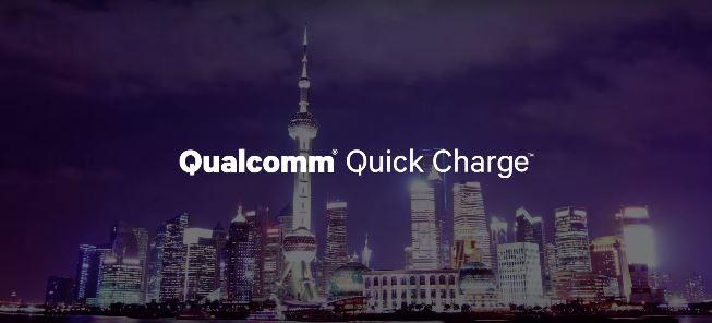 Qualcomm、高速充電「Quick Chage 3.0」を発表