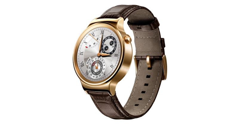 Huawei Watchが国内でも購入可能へ