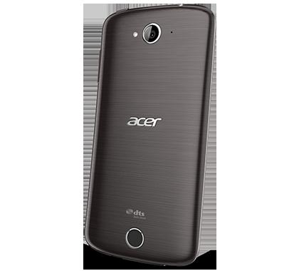 Acer Z530 Back