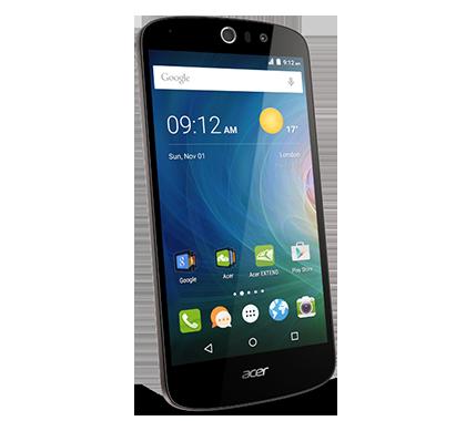 Aecr、国内SIMロックフリースマートフォン市場に本格参戦へ「Liquid Z530」を11月13日発売へ