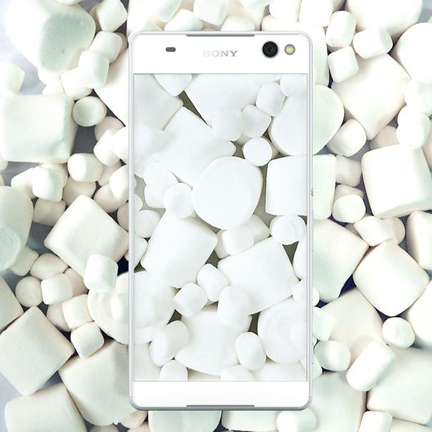 ソニー、Android 6.0にアップデート予定の対象機種を発表
