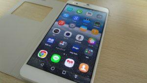 【追記あり】Huawei Honor 6 PlusをAndroid 5.1.1にアップデートしてからの報告