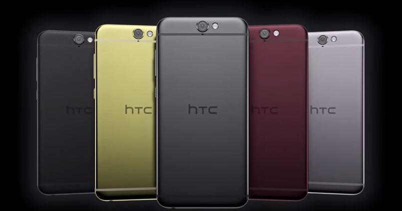 HTC、Android 6.0搭載スマートフォン「HTC A9」を発表 399ドル
