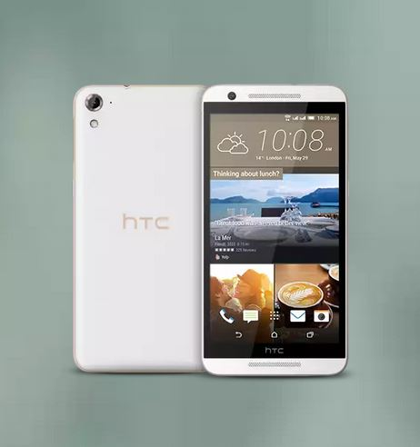HTC、インドにて有機ELディスプレイ搭載「HTC One E9s」を発表
