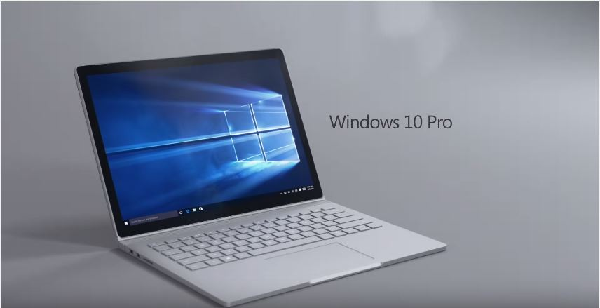 Microsoft、「Surface Book」と「Surface Pro 4」を発表