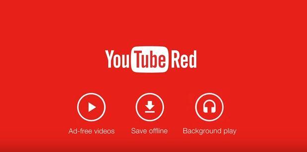 【解説】YouTube、サブスクリプションサービス「YouTube Red」を発表