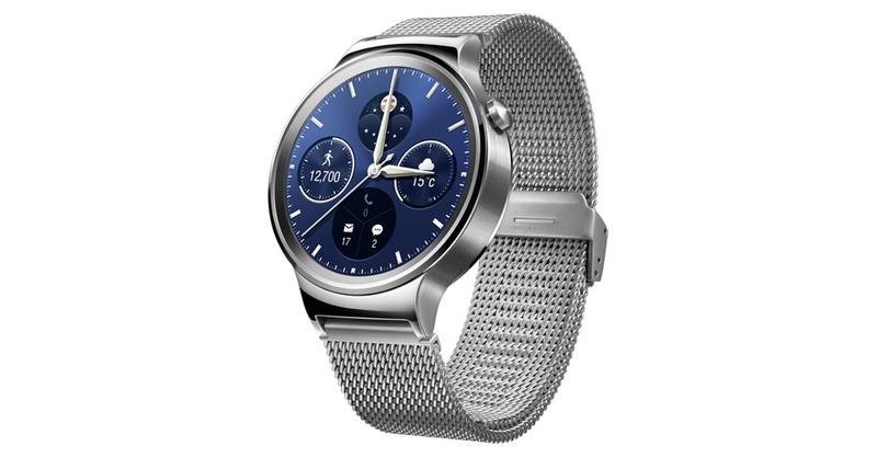 Google ストア「Huawei Watch」を1万円値引きセールを6月20日まで実施中!