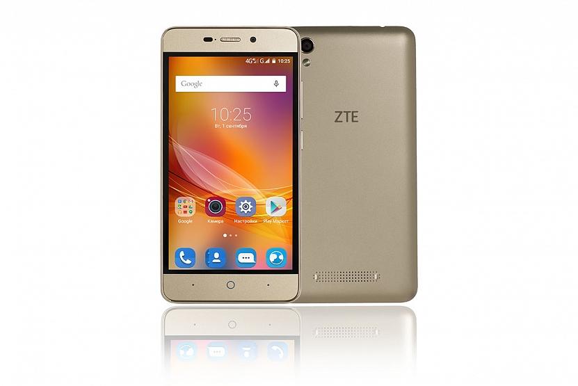 中国 ZTE、新型スマートフォン4機種を発表-「Blade X3」「Blade X5」「Blade X7」「Blade X9」