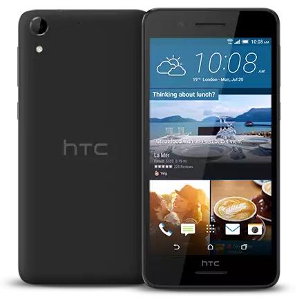 HTC、MediaTek製オクタコアCPU搭載「Desire 728G dual SIM」を発表