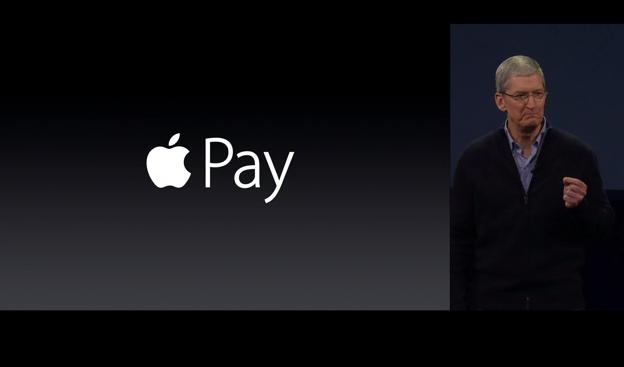 Apple Pay、オーストラリアでも展開へ