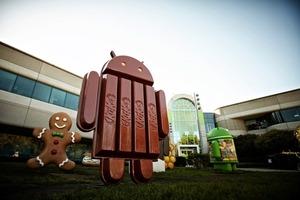 【Android4.4】発表直前に一部詳細漏れ。対応端末はNexus7/Nexus4