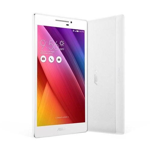 ASUS、LTE/音声通話対応の7インチ SIMフリータブレット「ZenPad 7.0(Z370KL)」を12月25日に2.4万円で発売へ