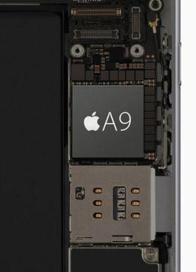 Apple、iPhone 6s / Plusに搭載されている「A9プロセッサ」のベンチマークは12万点超えで圧倒的に