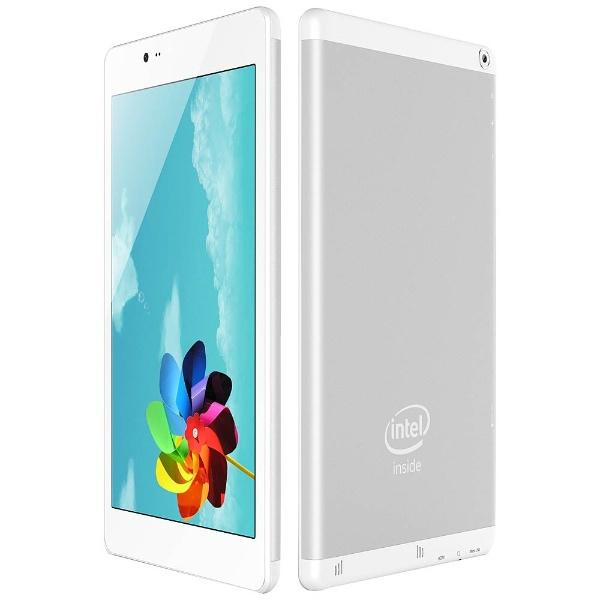 ビックカメラグループ限定:「インテルはいってるタブレット 3(?)」フルHD、Windows タブレット「SG080i」が17,800円